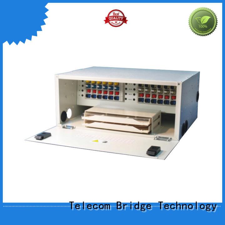 TBT 6u fiber distribution box electronic consumer products