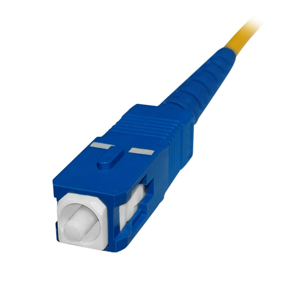 SC/UPC Fiber Optic Patch Cord