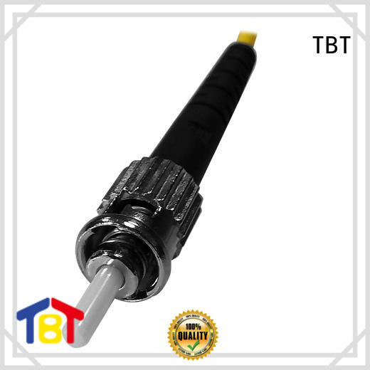 TBT st optical patch cord for business electronic consumer products