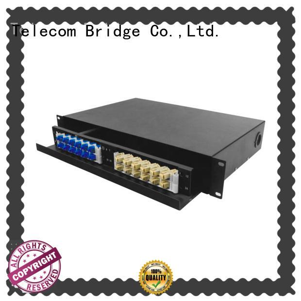 TBT fiber odf rack mount supply home smart electronics