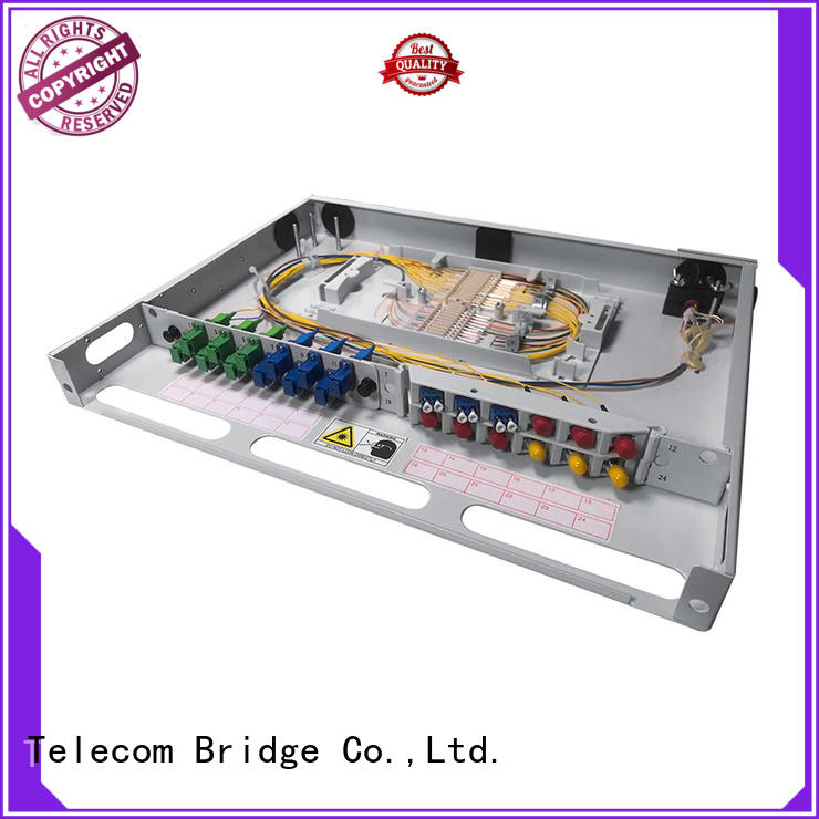 TBT custom odf rack mount maker electronic consumer products