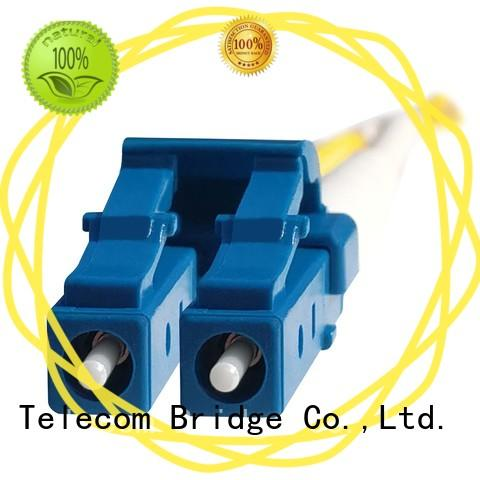 TBT best fiber patch cord manufacturer maker electronic consumer products