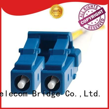 TBT Top optical fiber patch cord manufacturers home smart electronics