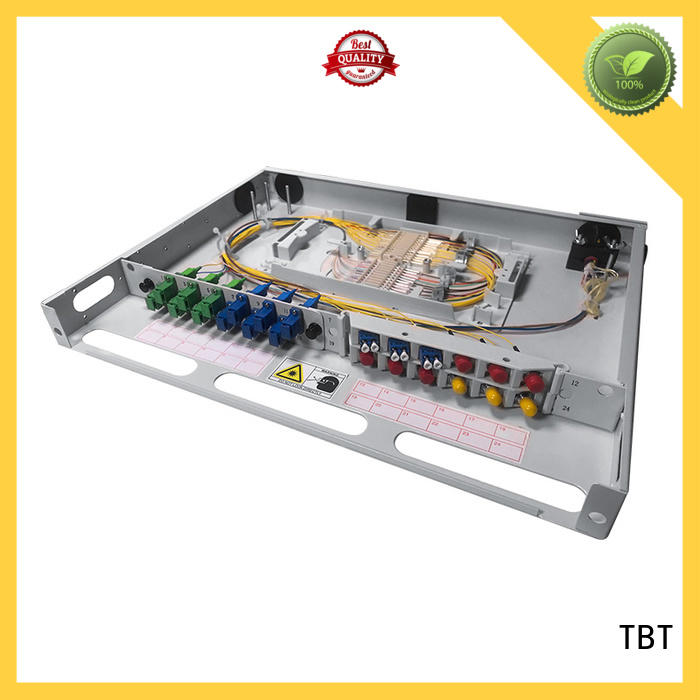 TBT Custom odf rack mount for business electronic consumer products