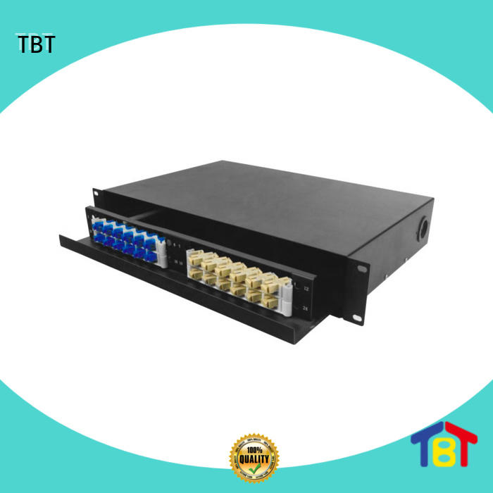 Fiber Patch Panel electronic consumer products TBT