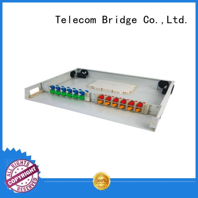 Wholesale odf rack 6u supply electronic consumer products