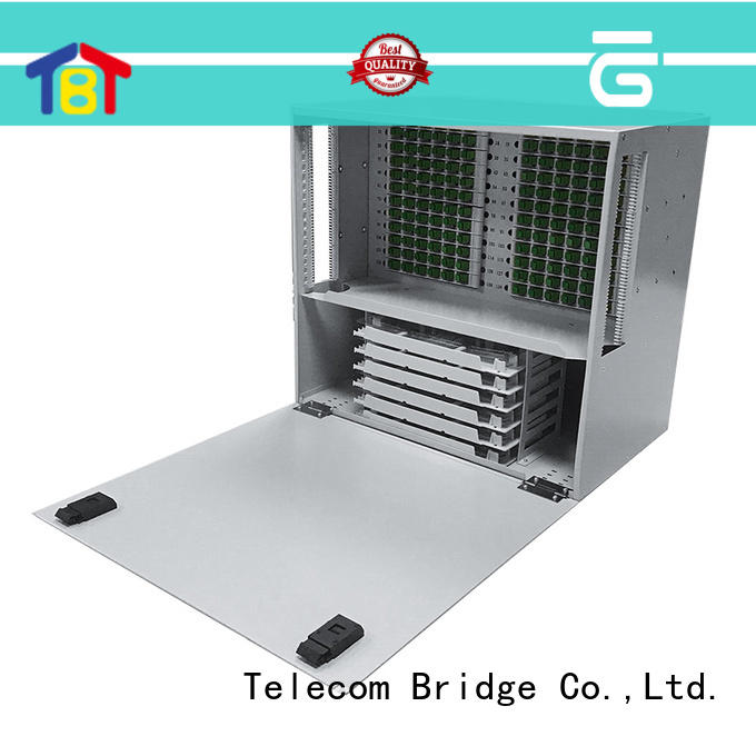 TBT Latest odf rack mount factory electronic consumer products