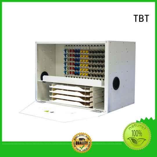 TBT optical distribution frame supplier intelligent monitoring systems TBT