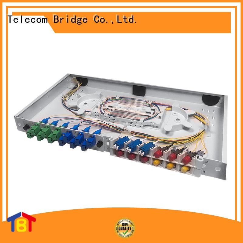 TBT TBT optical fiber distribution box custom design home smart electronics