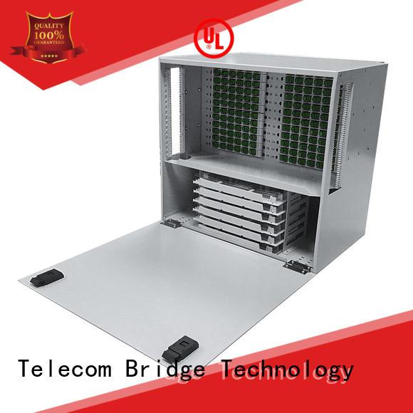 odf rack intelligent monitoring systems TBT