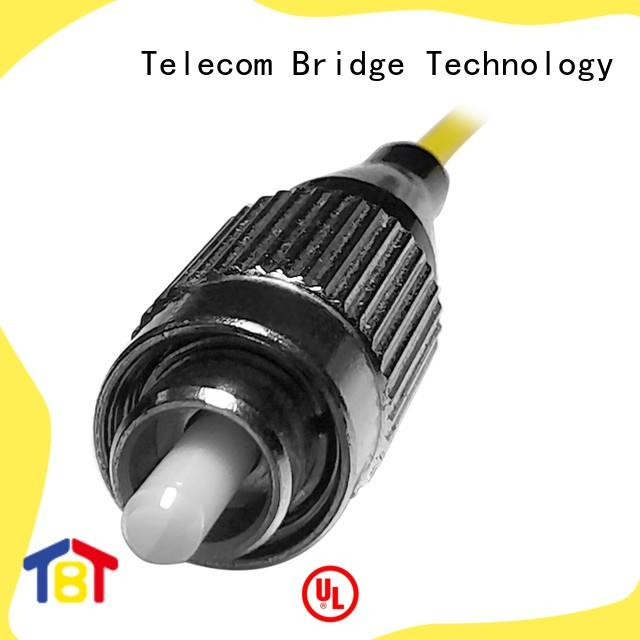 TBT Best fiber optic patch cord supplier manufacturers electronic consumer products