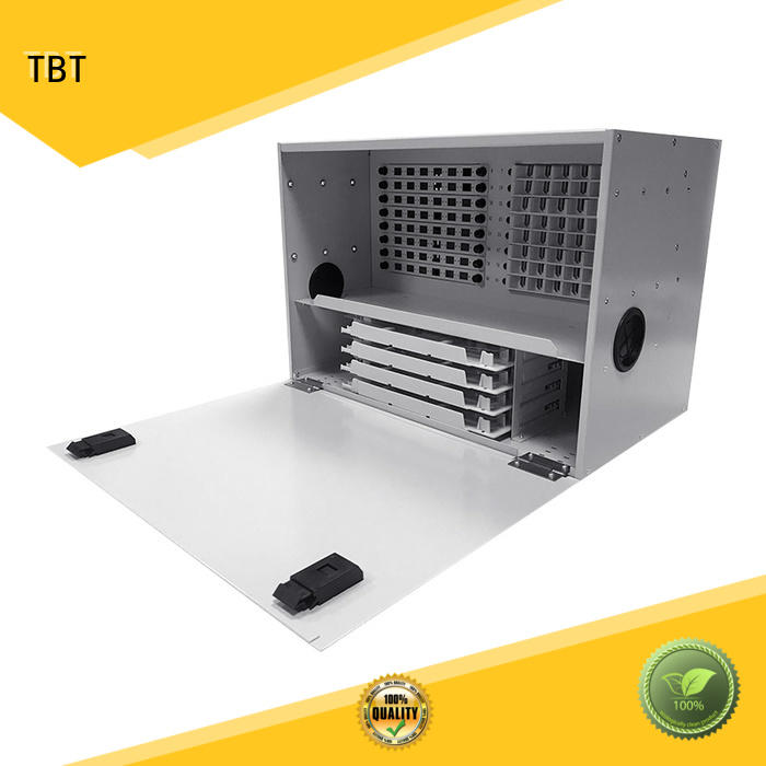 TBT custom odf rack mount supplier electronic consumer products
