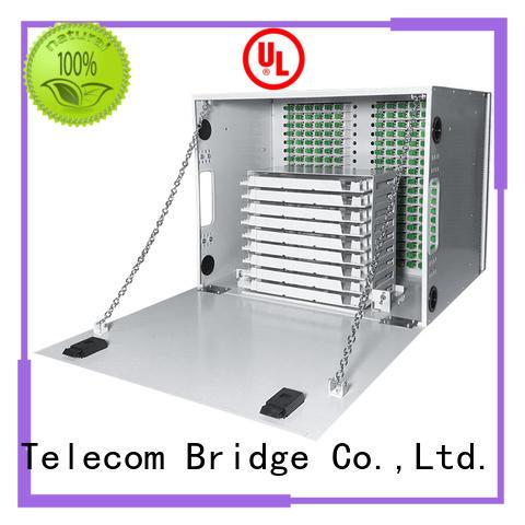 TBT odf rack custom design intelligent monitoring systems