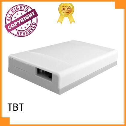 TBT Wholesale fiber optic termination box suppliers home smart electronics