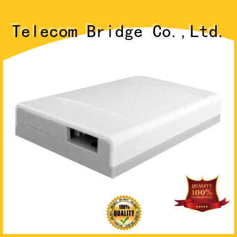 TBT Wholesale optical termination box for business home smart electronics