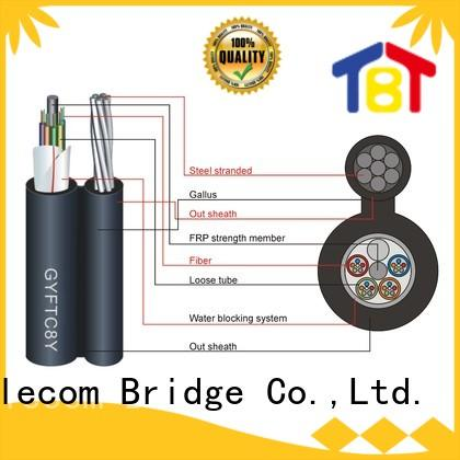 New outdoor fiber cable tube supply intelligent monitoring systems