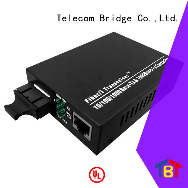 TBT New sfp transceiver company media