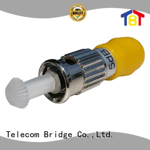 TBT fiber fiber optic attenuator supply electronic consumer products