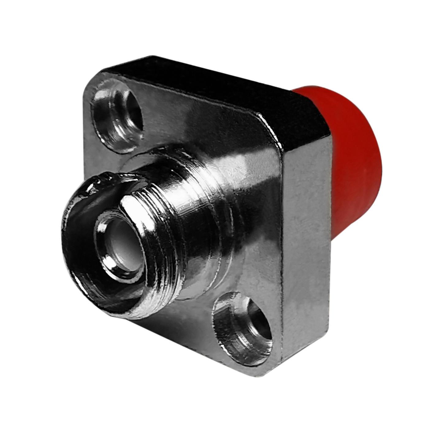Fiber Optic Adapter FC d-Type Adaptor