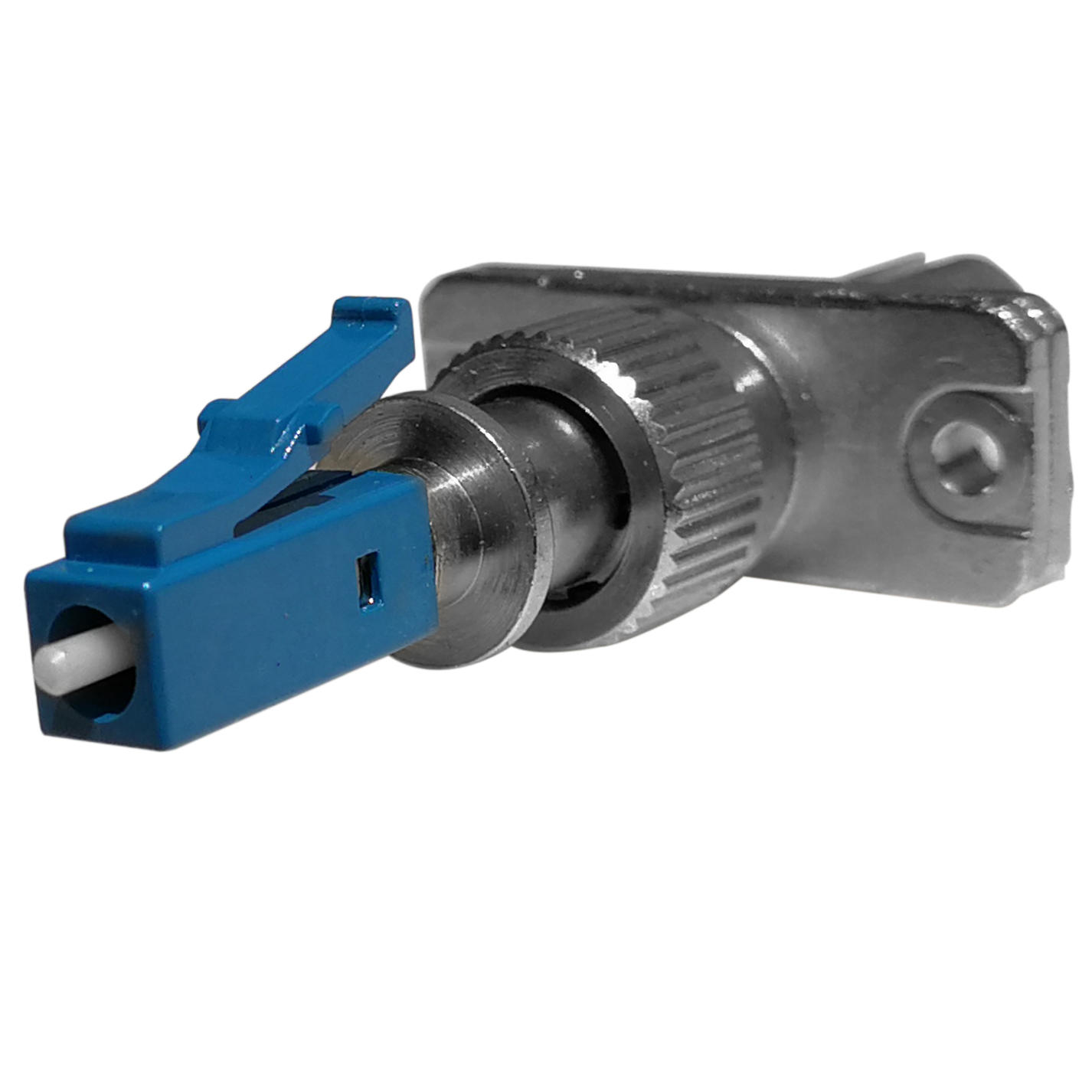 Fiber Optic Adapter LC-ST Adaptor