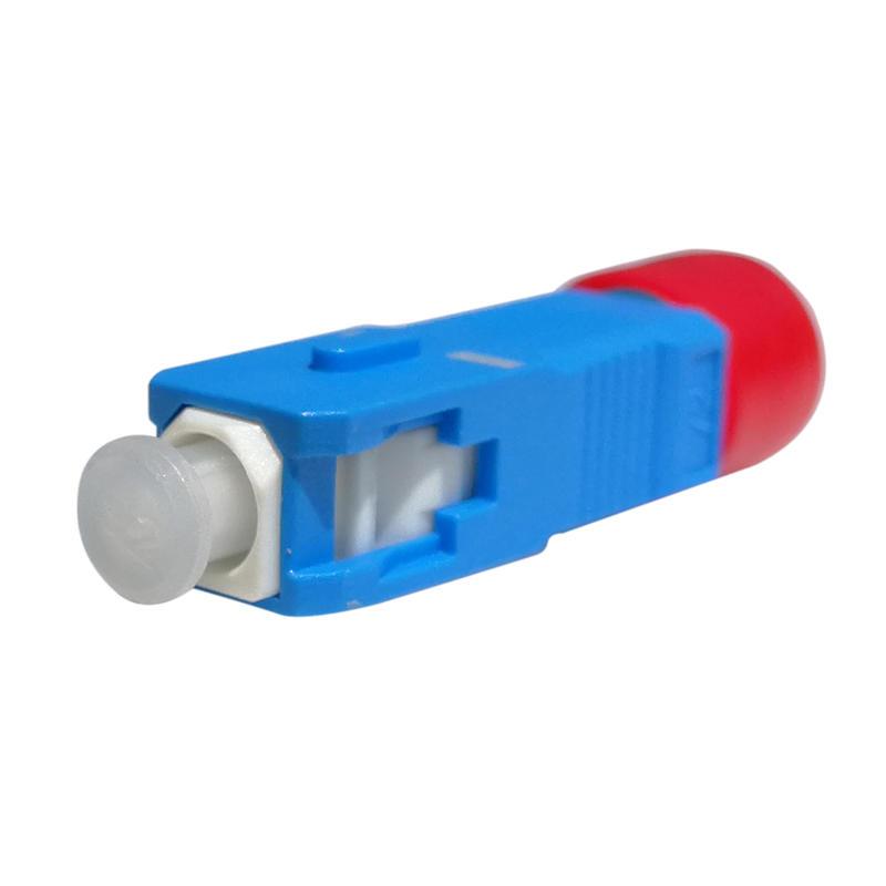 Fiber Optic Adapter SC-FC Adaptor