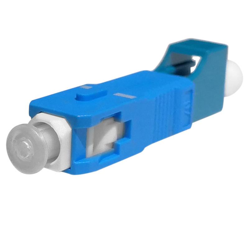 Fiber Optic Adapter SC-LC Adaptor
