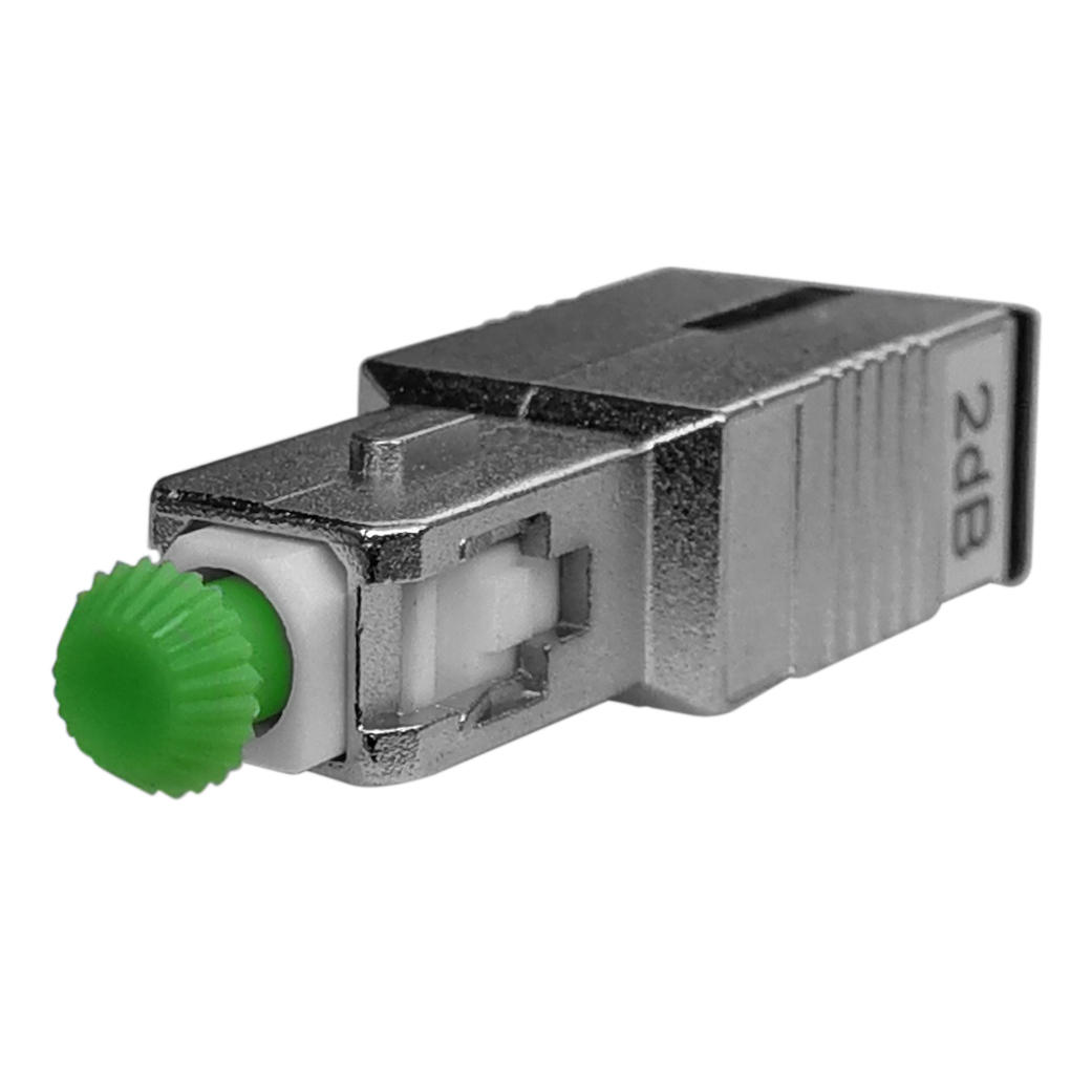 Wholesale fiber optic attenuator sc company electronic consumer products