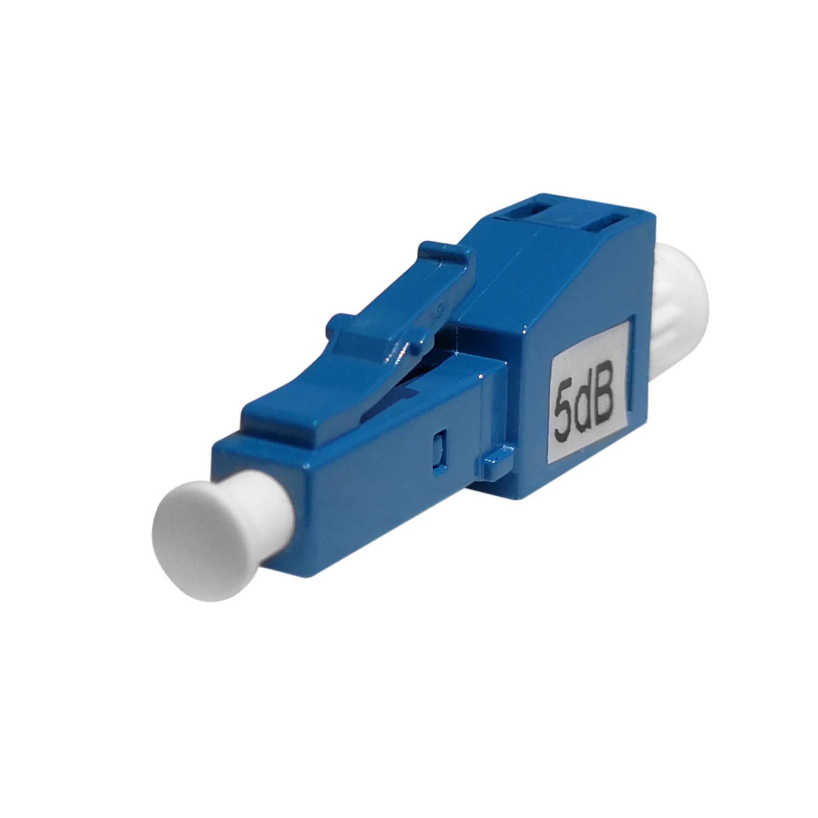 LC Male to Female - Fiber Optic Attenuator