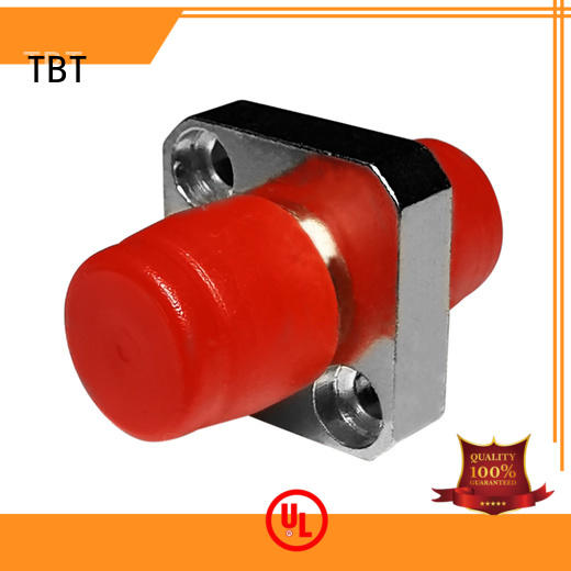 TBT hot sale adapter fiber optic factory price home smart electronics