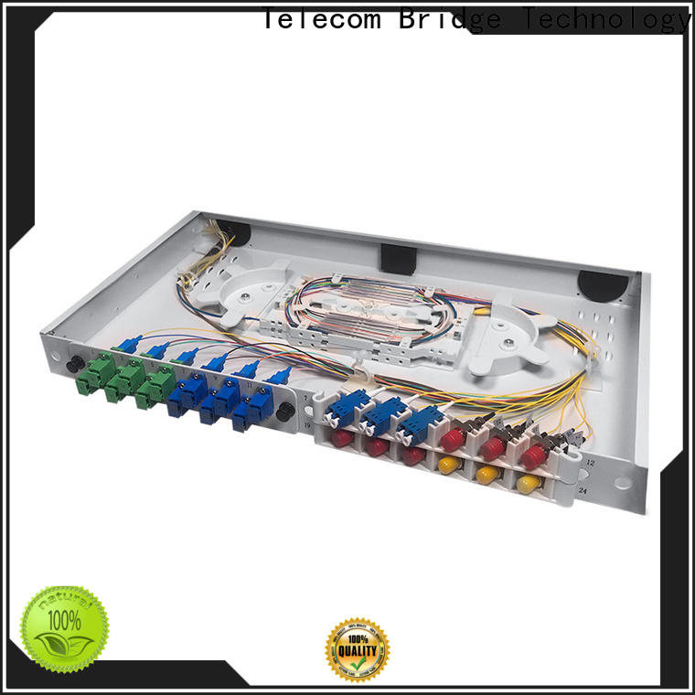 TBT Latest odf rack supply electronic consumer products