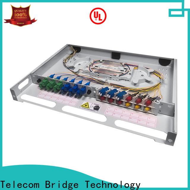 TBT 9u rack odf manufacturers intelligent monitoring systems