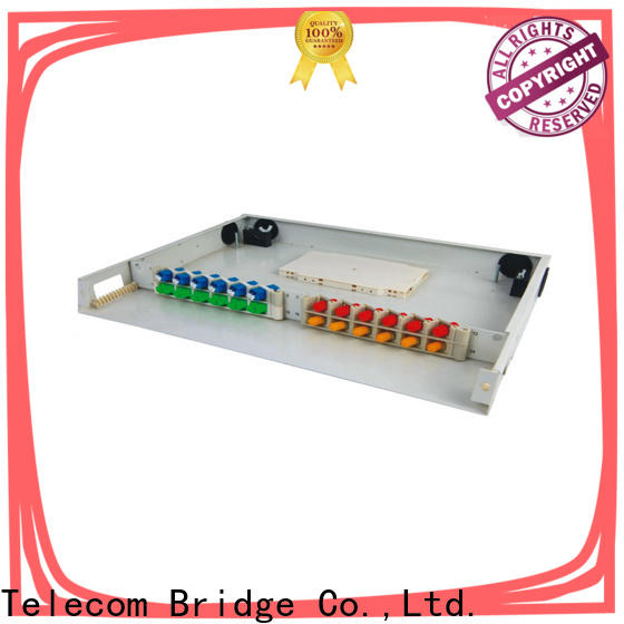 TBT Latest odf rack for business electronic consumer products