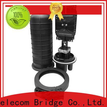 Best fiber optic closure rectangle company intelligent monitoring systems