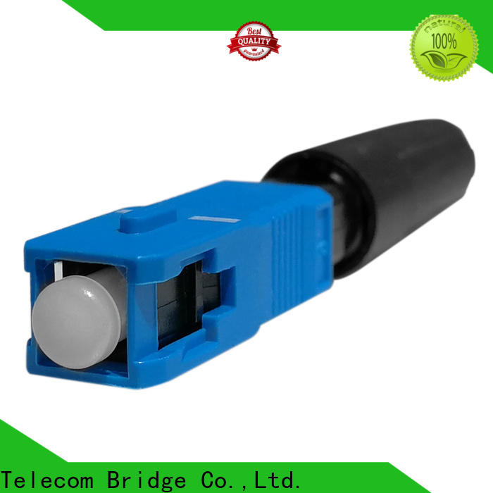 TBT Wholesale fiber optic fast connector manufacturers electronic consumer products