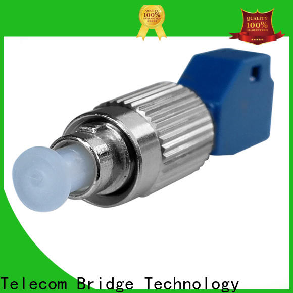 TBT scfc adapter fiber optic manufacturers intelligent monitoring systems