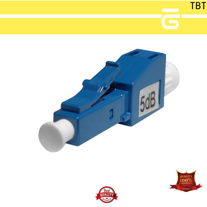 TBT Latest fiber optic attenuator for business home smart electronics