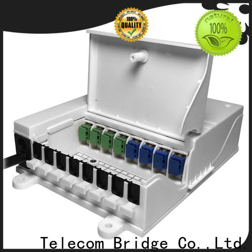 TBT optic fiber distribution box suppliers electronic consumer products