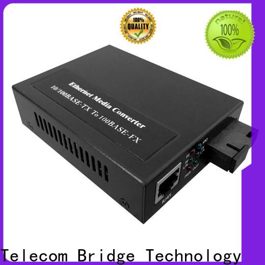 Latest fiber media converter sm manufacturers media