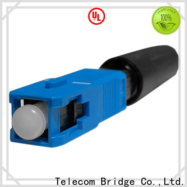 TBT optical fiber connectors manufacturers intelligent monitoring systems