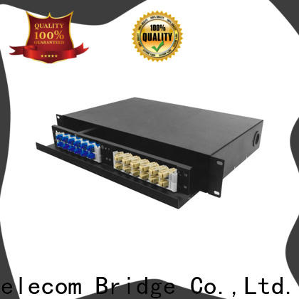 TBT New odf rack mount supply intelligent monitoring systems