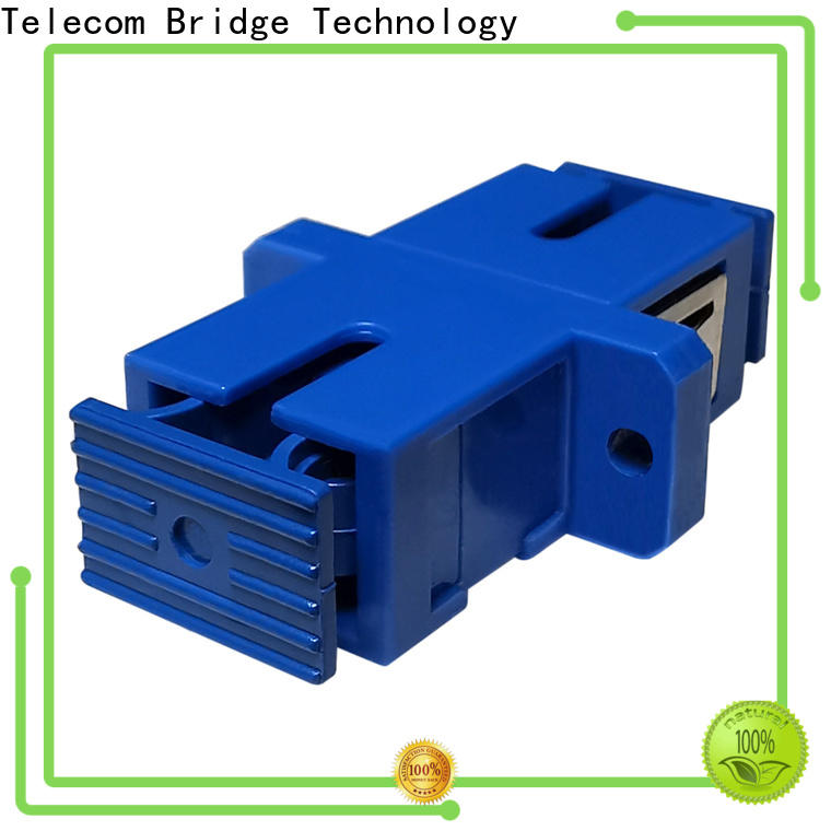 Latest fiber adapter flange company electronic consumer products