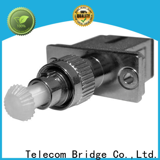 High-quality adapter fiber optic fc factory intelligent monitoring systems