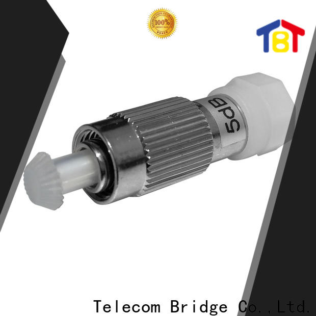TBT optic fiber attenuator for business electronic consumer products