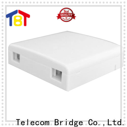 TBT New optical fiber distribution box company electronic consumer products