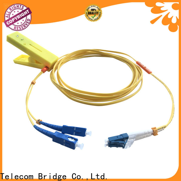 Top traceable fiber optic patch cord patch manufacturers home smart electronics
