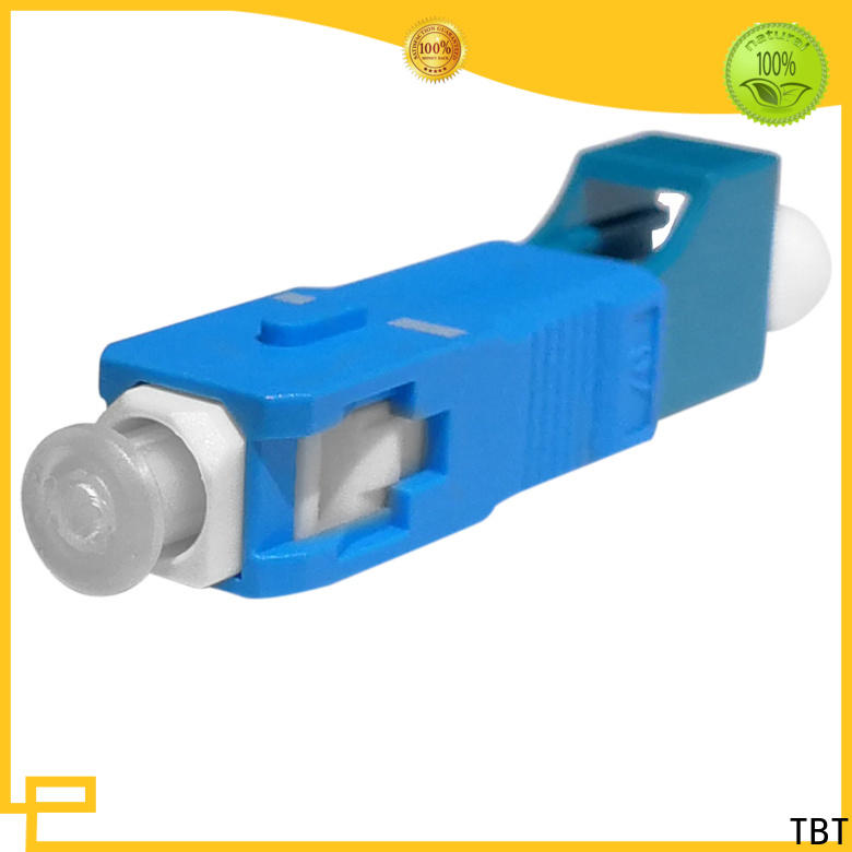 Latest fiber adapter tbt for business home smart electronics