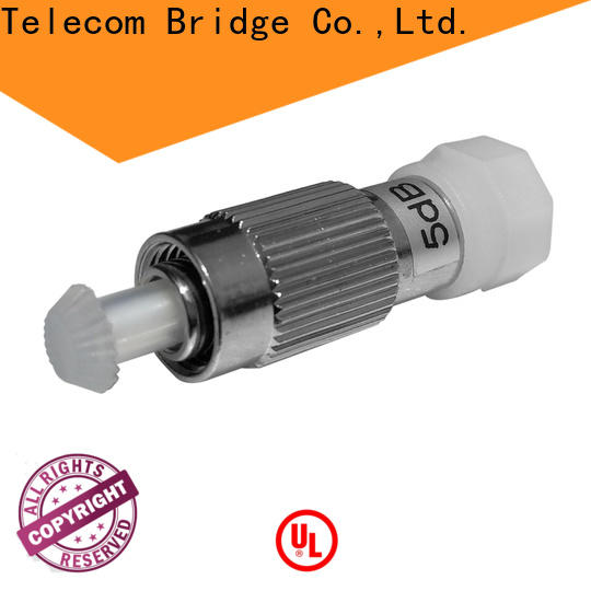 TBT Best optical fiber attenuator company electronic consumer products