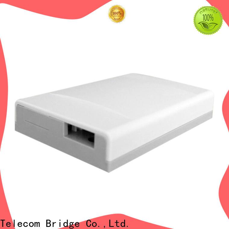 TBT fiber fiber termination box suppliers home smart electronics
