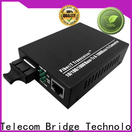 TBT sm optical media converter suppliers network