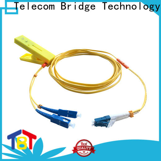 TBT tracing optical tracer patch cord factory intelligent monitoring systems